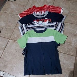 Toddler boy size 3T shirts